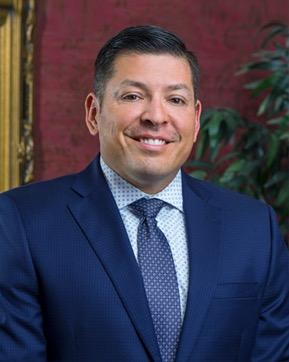 Mario A. Arteaga Jr.